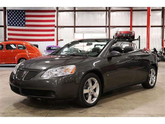 Picture of '06 Pontiac G6 located in Michigan - $8,900.00 Offered by  - OR8L