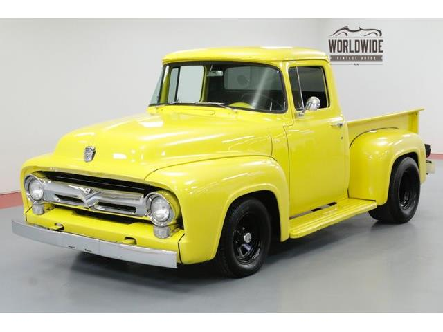 Picture of '56 F100 - OR8R
