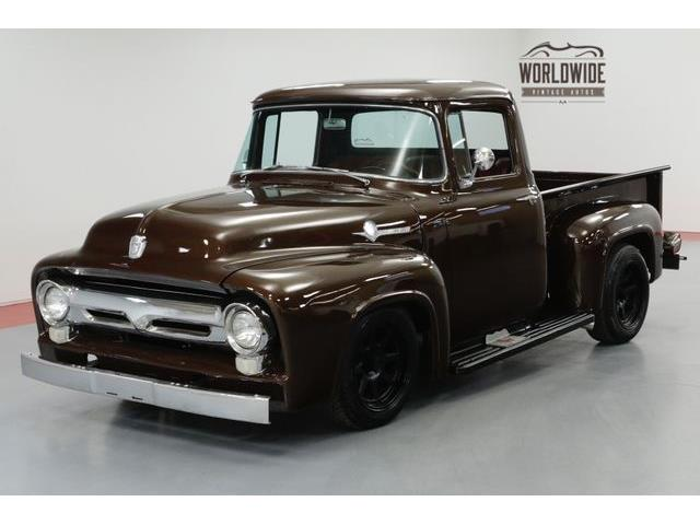 Picture of '56 F100 - OR8S