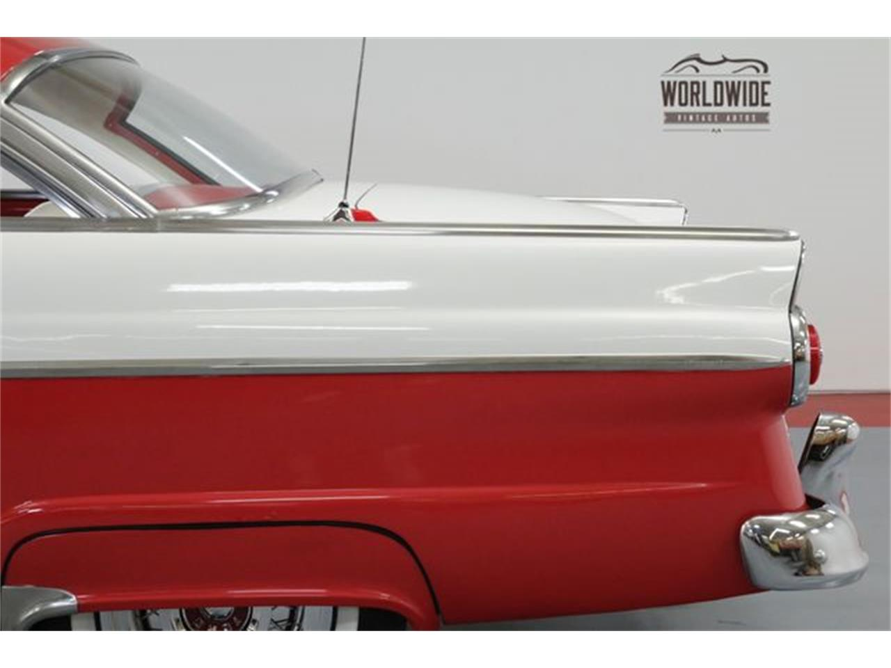Large Picture of Classic '55 Ford Crown Victoria located in Colorado Offered by Worldwide Vintage Autos - OR8Y