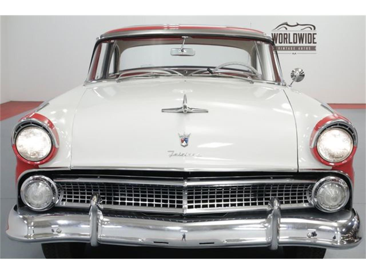 Large Picture of Classic 1955 Ford Crown Victoria - $27,900.00 Offered by Worldwide Vintage Autos - OR8Y