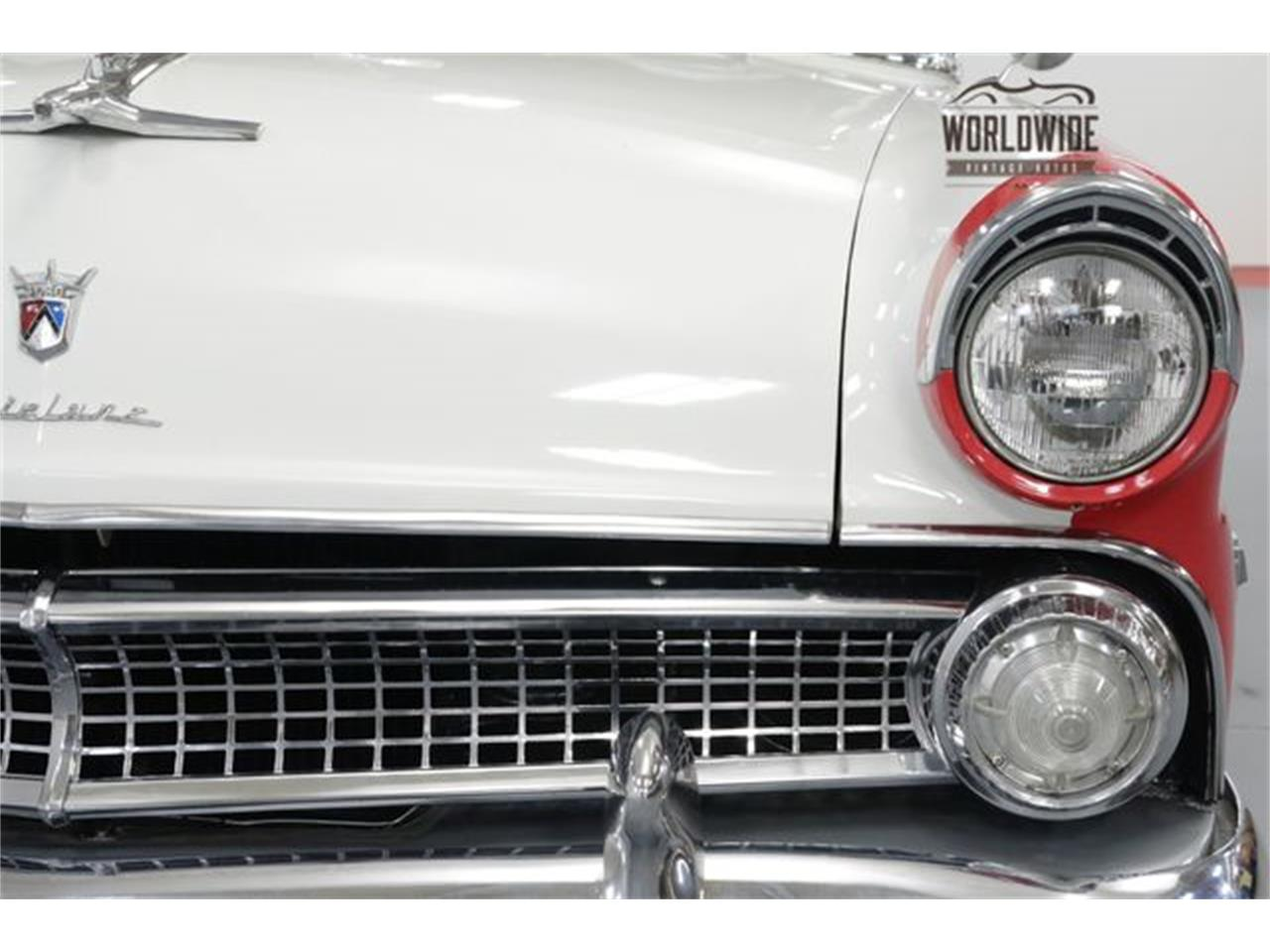 Large Picture of 1955 Ford Crown Victoria Offered by Worldwide Vintage Autos - OR8Y
