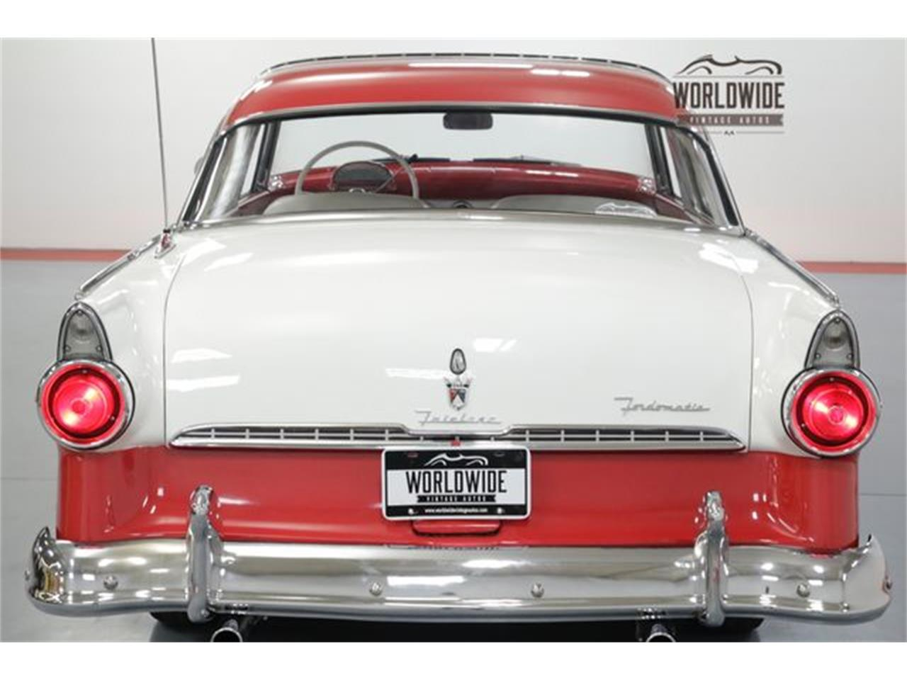 Large Picture of 1955 Ford Crown Victoria located in Colorado Offered by Worldwide Vintage Autos - OR8Y