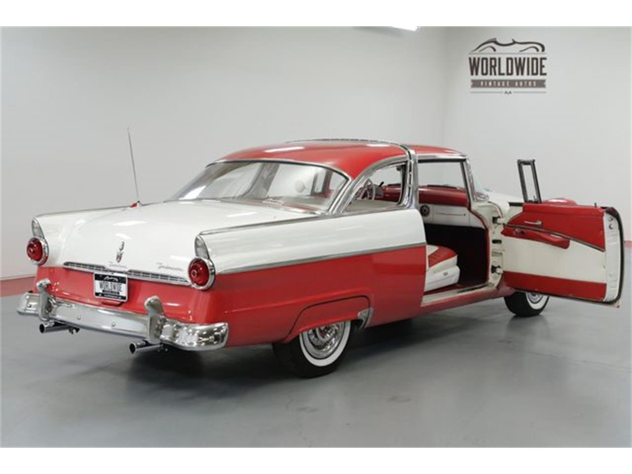 Large Picture of Classic '55 Ford Crown Victoria - $27,900.00 - OR8Y