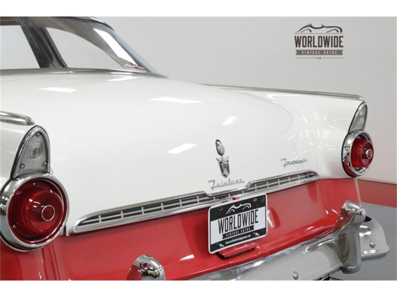 Large Picture of 1955 Ford Crown Victoria - OR8Y