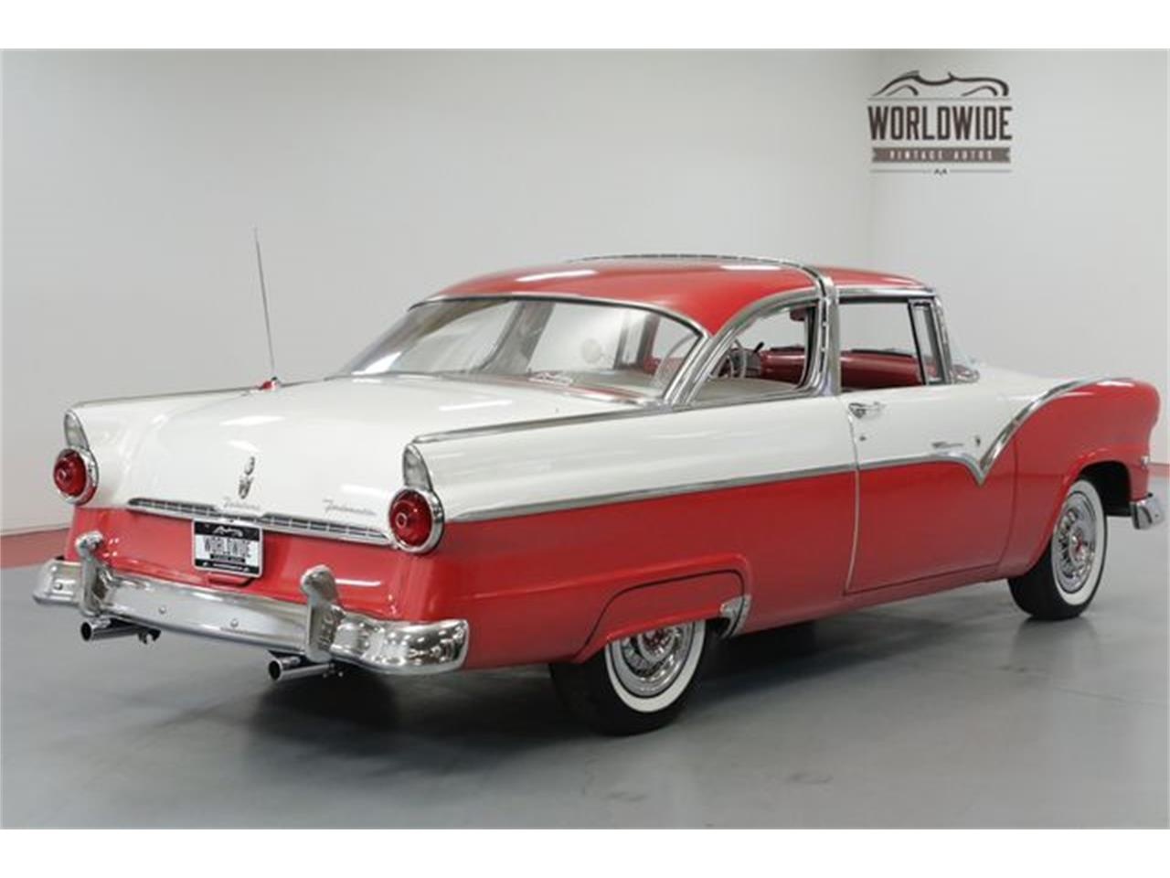 Large Picture of Classic 1955 Crown Victoria - $27,900.00 Offered by Worldwide Vintage Autos - OR8Y