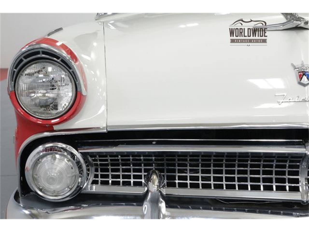 Large Picture of '55 Ford Crown Victoria located in Colorado - $27,900.00 - OR8Y