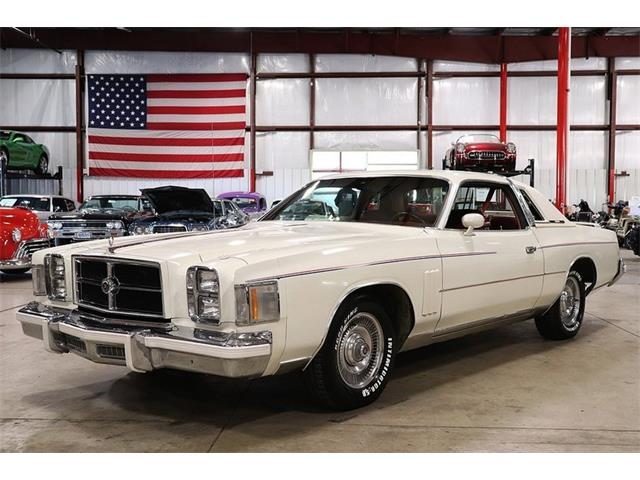 Picture of 1979 Chrysler Cordoba - OR90