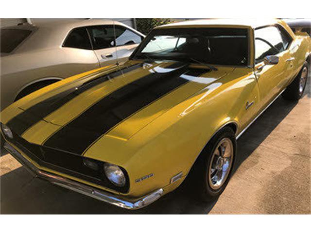 Picture of '68 Camaro - OR9H