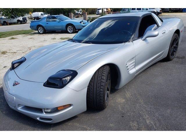 Picture of '99 Corvette - OR9I