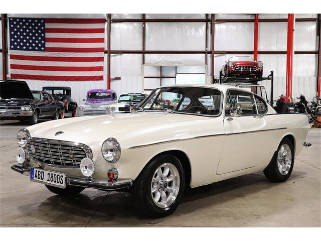 Picture of '67 Volvo P1800S - $44,900.00 Offered by  - ORA1
