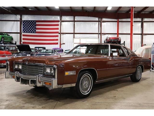 Picture of '78 Eldorado - ORA4