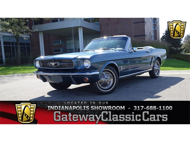 Picture of '65 Mustang - ORA7