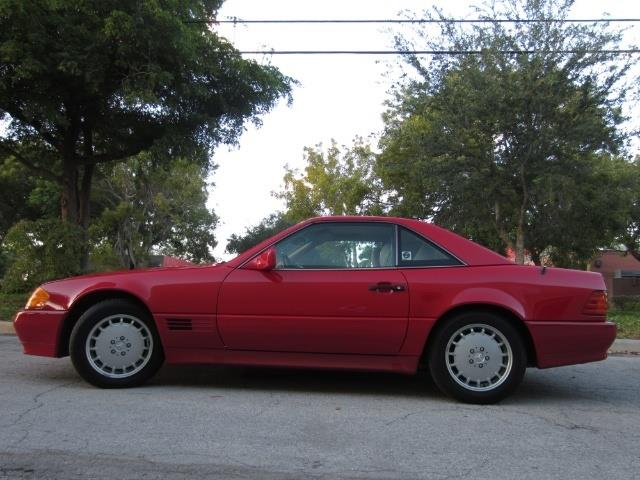 Picture of 1992 Mercedes-Benz 500SL - $12,900.00 Offered by  - ORAC