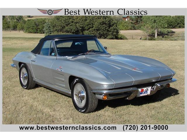 Picture of '64 Corvette - ONQN