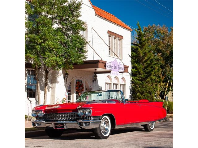 Picture of '60 Eldorado Biarritz - ORAK