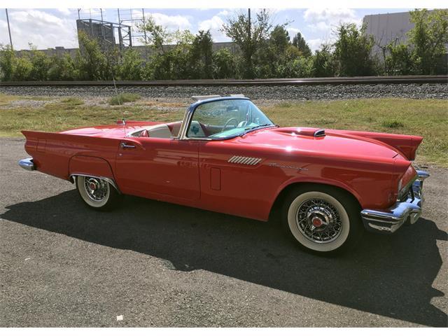 Picture of '57 Thunderbird - ORAN