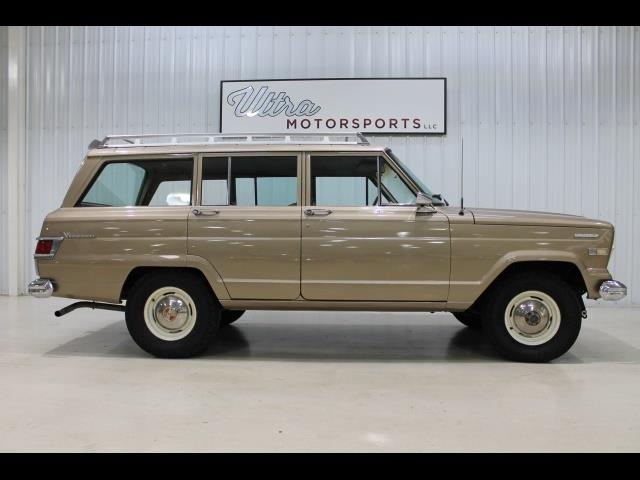 Picture of '69 Wagoneer - ONQO