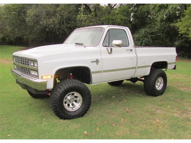 Picture of '86 Pickup - ORAU