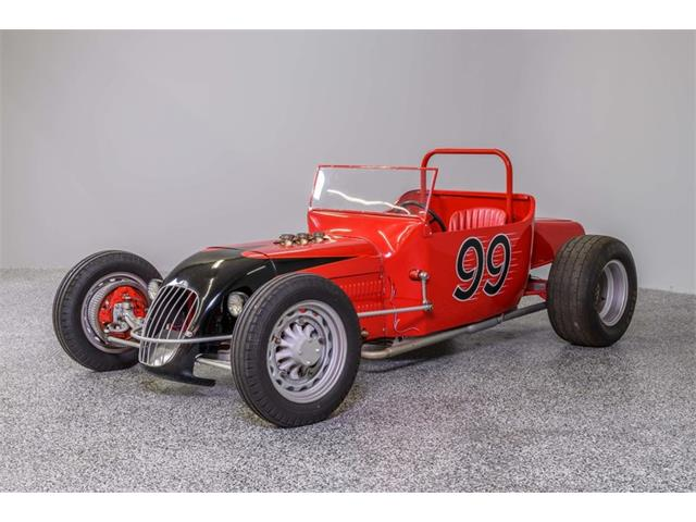 Picture of '23 Roadster - ORB7
