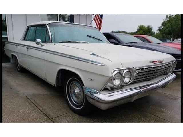 Picture of '62 Impala - ORBB