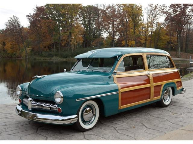 Picture of '49 Woody Wagon - ORBH