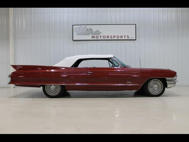 Picture of Classic '61 Series 62 located in Fort Wayne Indiana - $37,500.00 Offered by  - ONQR