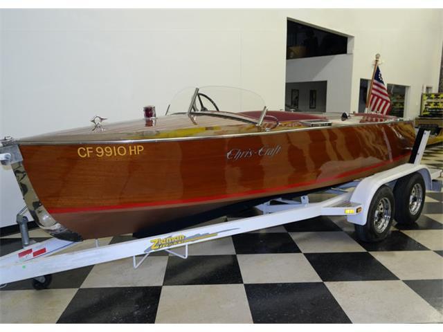 Picture of '34 Deluxe Model 52 - ORBJ
