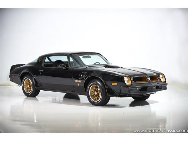 Picture of 1976 Pontiac Firebird Trans Am located in New York - $69,900.00 Offered by  - ORCK