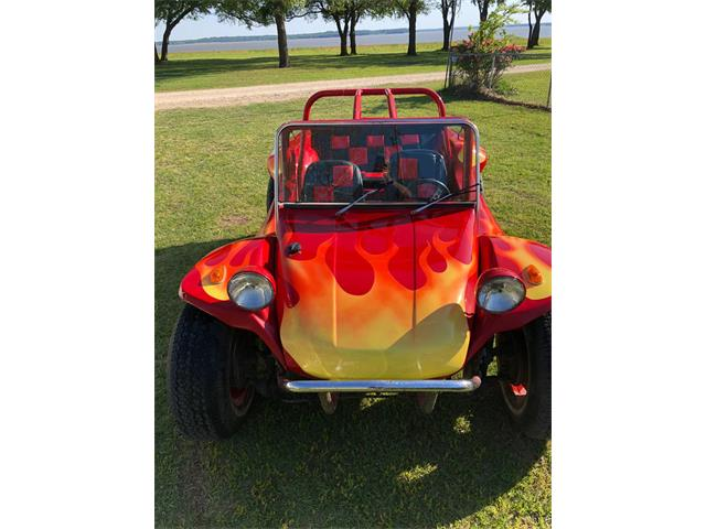 Picture of '72 Dune Buggy - ORCU