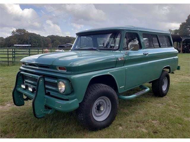 Picture of '64 Suburban - ORDE