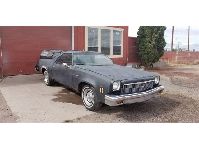 Picture of 1973 El Camino located in Redmond Oregon Offered by  - ORDS