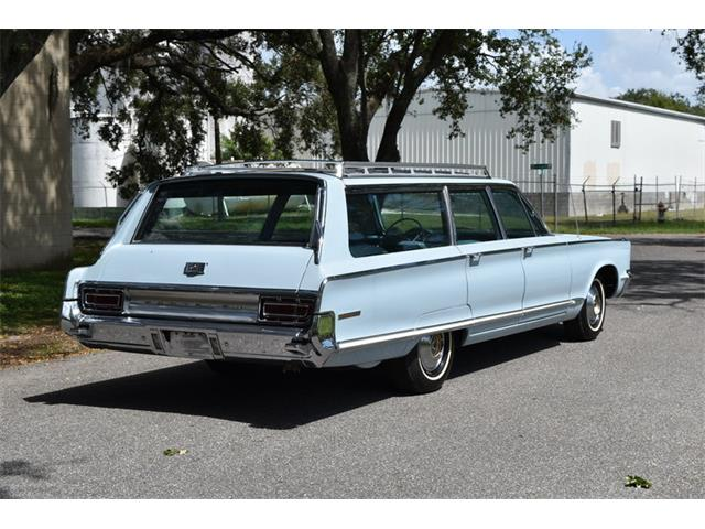 Picture of '66 Town & Country - $27,500.00 Offered by  - ORE1