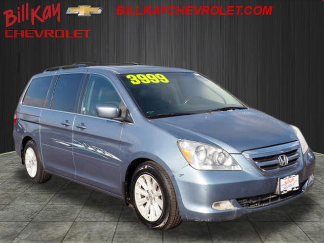 Picture of 2005 Honda Odyssey - $3,995.00 Offered by  - ORE6