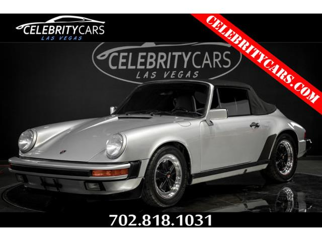Picture of '87 911 - ORE9