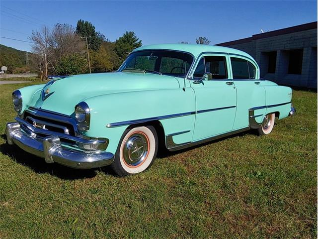 Picture of '54 New Yorker - OREJ