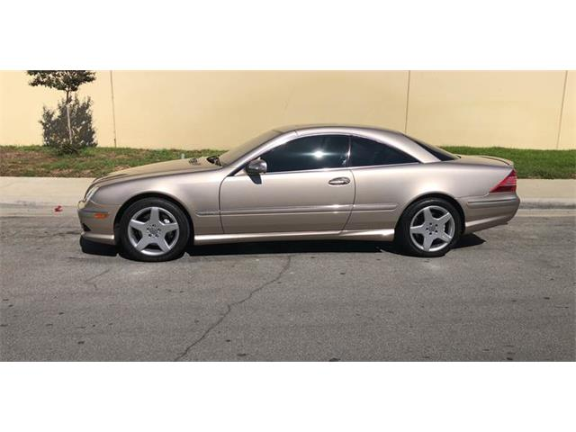 Picture of 2005 Mercedes-Benz CL-Class located in Brea California - $19,888.00 Offered by  - OREK