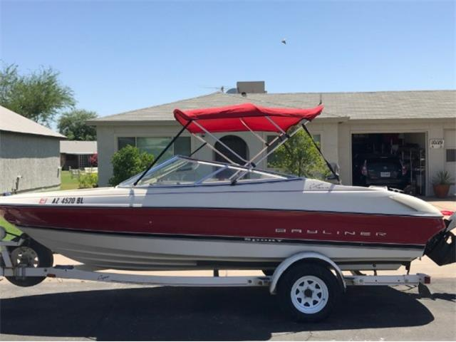 Picture of '95 Bass Boat Sport - ORER