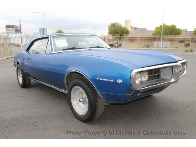 Picture of '67 Firebird - ONR4