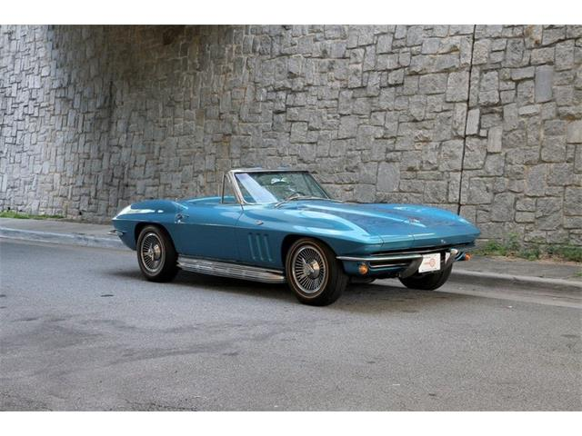 Picture of '65 Corvette - ORF4