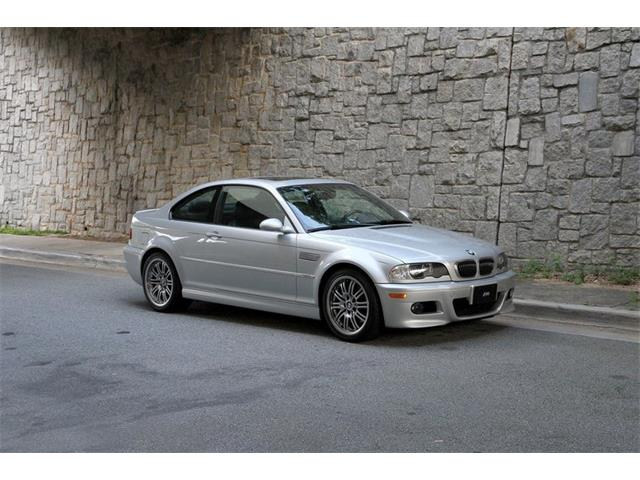Picture of '02 M3 - ORF9