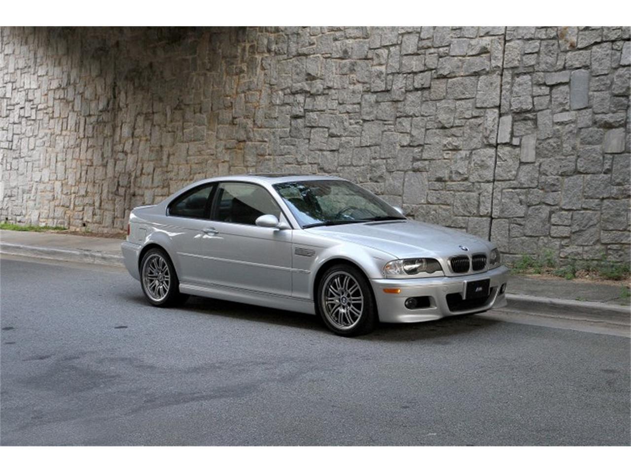2002 bmw m3 for sale   classiccars   cc-1155285