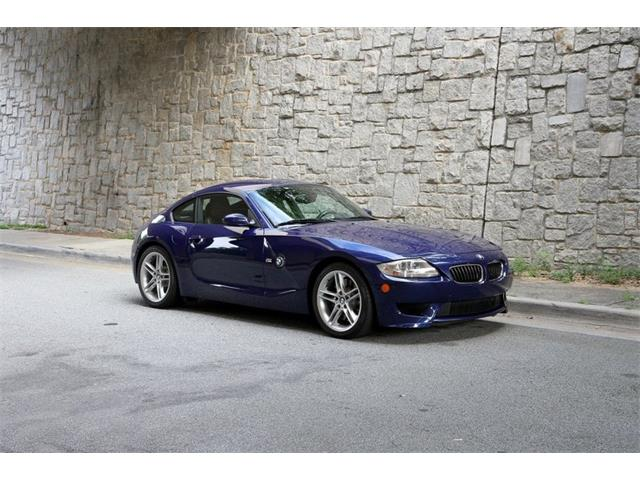 Picture of '07 M Coupe - ORFD