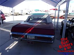 Picture of '71 Cougar - ORFS