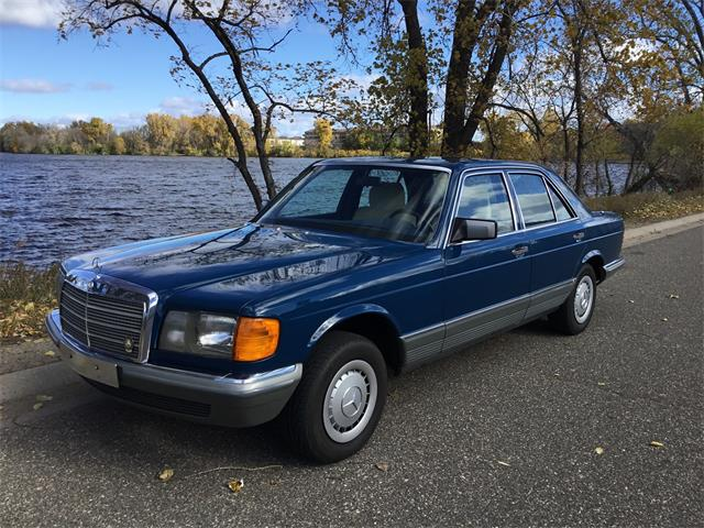 Picture of '84 280SE - ORGE