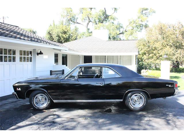 Picture of '67 Chevelle SS - ORGN