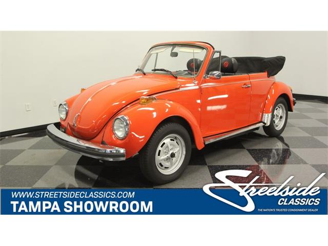 Picture of '79 Super Beetle - ORH3