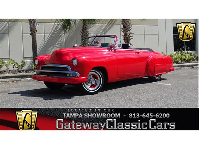 Picture of '51 Bel Air - ORHC