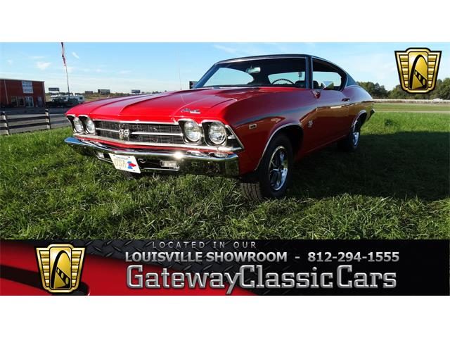 Picture of '69 Chevelle - ORHN