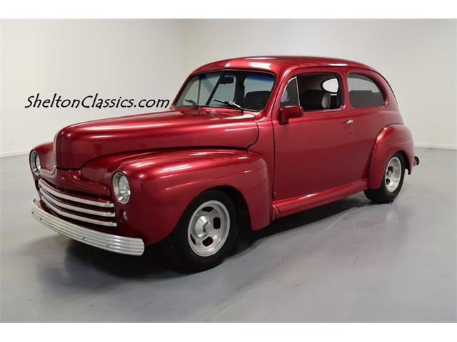 Picture of '48 Deluxe - ORHS